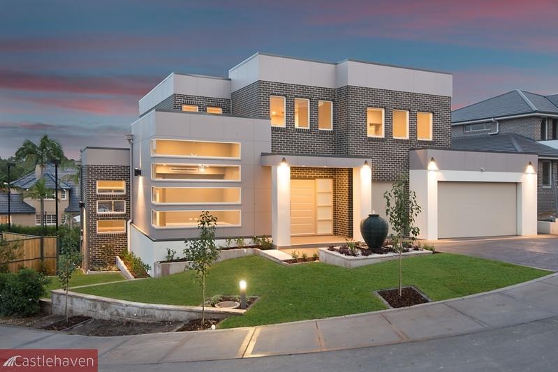 Prestigious home in premier location – SOLD